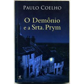 O Demônio E A Srta. Prym - Paulo Coelho