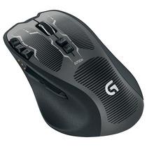 Mouse Logitech G700s Wireless Gaming 8200dpi Gar. 3 Anos 5*
