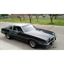 Chevrolet Camaro No!!. Coupe Pontiac Grand Prix V8-350..1982