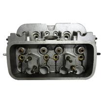 Cabeçote Motor Gol 1.3 Alcool A Ar Original Volkswagen
