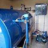 Sistema De Tanque Hidroneumatico.