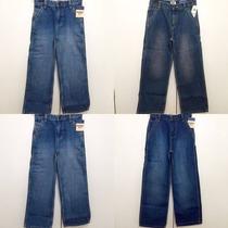 Calça Infantil Jeans Menino Oshkosh Importada Original