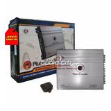 Amplificador Planet Audio Gama2000.4 4 Canales 2000 Watts