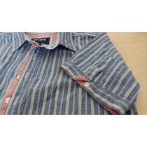 Camisa Manga Corta Talle 14 ( Stone )