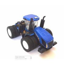 Miniatura Trator New Holland T9.615 4wd