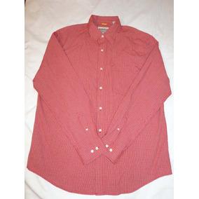Timberland Camisa M L De Caballero Talla L Excelente!!!