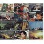 Ayrton Senna Do Brasil - 12 Cartões Telefônicos - 1998