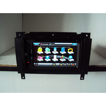 Central Multimidia Gol G3,kit Miltimidia G3,dvd,gps,sd,tv,..