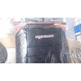 Funda Cubre Asiento Ford Ranger D/c 12/16 - Cuero