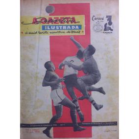 Gazeta Esportiva Ilustrada 1953-1967 Digitalizada
