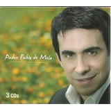Box 3 Cds Padre Fabio De Melo