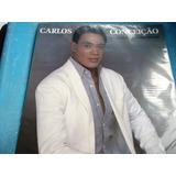 Lp Zerado Carlos Eduardo O Cantor E Compositor Encarte 9