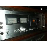 Tape Deck Gradiente Mod. Cd 2500