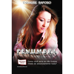 Livro: Penumbra - Thanure Raposo