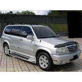 Estribos Para Camioneta Chevrolet Grand Vitara Xl7 Estribo
