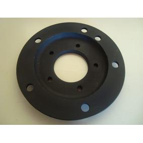 Adaptador De Roda Fusca 5 Furos 5x205mm P/ 5x112mm Jetta Spf