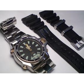 61d6220a1f2 Relógio Citizen Windsurf Anos 80 - Relógios De Pulso no Mercado ...