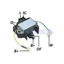 Regulador De Voltagem Renault R21/r19/ Clio E Volvo
