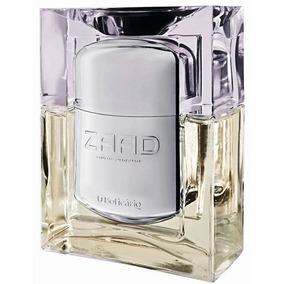 Perfume Zaad O Boticário Eau De Parfum Masculino