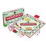 Juego De Mesa Monopoly Clásico Original Hashbro