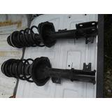 Amortiguadores Delanteros Suzuki Sx4 Modelo 2010-2012
