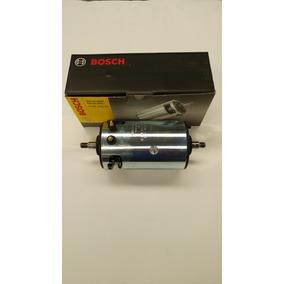 Generador Vw Sedán Combi 1600 Bosch Original + Polea