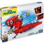 Oferta De Minions Jet De La Super Villana Mega Bloks Movie
