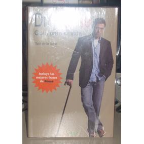 Libro Dr. House Guía Para La Vida