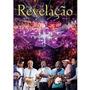 Grupo Revelaçao 360 Ao Vivo[dvd Novo De Fabrica]