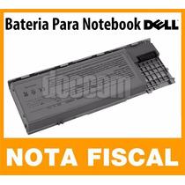 Bateria P/ Dell Latitude D620 D630 D631 D640 D630c D630n