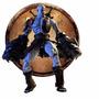 Action Figure Brinquedos Colecionáveis God Of War 3 Kratos