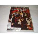 Dvd Ponto De Vista - Vitorsvideo