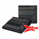 Mixer Analogica Mackie 1642 Vlz4 - 16 Canales Consola Audio