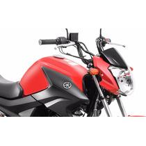 Tanque Combustível Ybr 150 Factor Vermelho 2016/17 Frete G