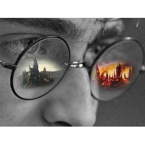 Lentes Harry Potter Coleccion Moda Vintage + Envío Gratis