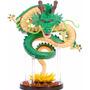 Shenlong + 7 Esferas Dragon Ball + Caja Envió Gratis