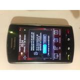 Blackberry 9530 Dual Cdma Y Gsm Liberado Con Detalle