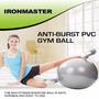 Balon De Ejercicios Embarazo Pelota Pilates Gym 75 Cm