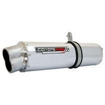 Escape Coyote Cbx 250 (boca Oito Rs5) Polido - Roncar 05828