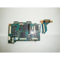 Placa Principal Vc-472 Camera Mini Dv Sony Mod: Dcr-hc48