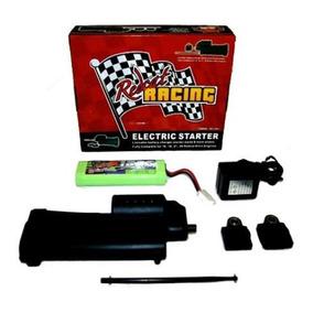 Partida Elétrica P/ Automodelos Redcat/amax/himoto/exceed