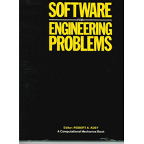 Software For Engineering Problems - Pague Com Cartão