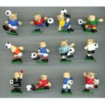Kinder Ovo - Coleção Comp. - Bambolo Footballeurs (maraja)