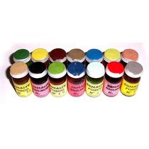 Tinta Esmalte Para Plastimodelismo - Cobre