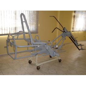 Projeto De Triciclo Motorizado - 02