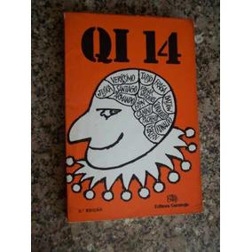 Qi 14 Coleção Guaipeca