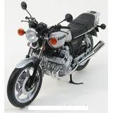 Miniatura Honda Cbx 1050 Prata Minichamps 1/12 Nova Na Caixa