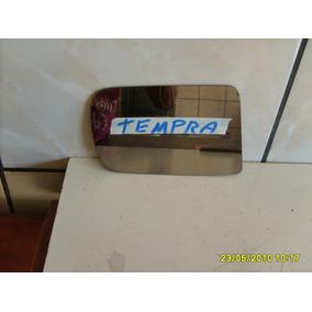 Refil Do Retrovisor Do Tempra, Metalizado