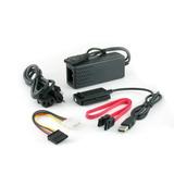 Cable Adaptador Convertidor Discos Ide Sata A Usb