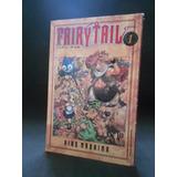 Manga Fairy Tail - Complete Sua Coleção!